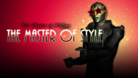 The Master of Style by ImperatorAlicia