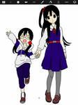 Tokyos kids by heartofthewarrior13
