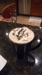 Hot Chocolate by Rcdevils