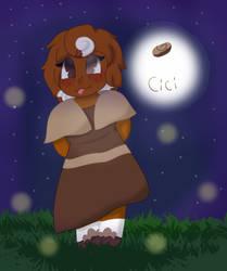 Cici by mew190000