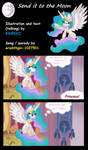 Comic: Send it to the Moon (preview) by KikiRDCZ