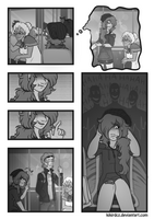 [An Outsider] Page 2 by KikiRDCZ