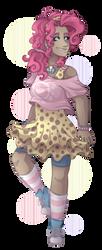[MLP] Pinkie by KikiRDCZ