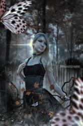 Maria Amanda by monsterz-arts
