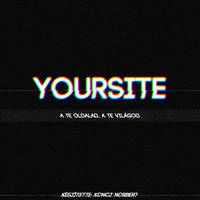 Yoursite Ad #3. by knorberthu