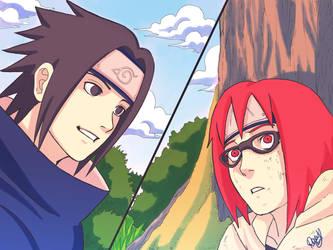 Naruto 482 - See Ya by Renny08
