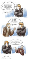 Star Wars - A Skywalker's Life by Renny08