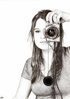 Yasmin by floboc