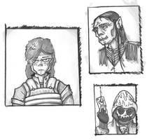 Shadowrun Mugs 01 by Sebbythefreak