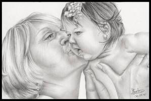 Generations by SabinasArts