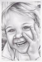 Smile by SabinasArts