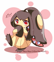 Mawile by ChikoritaMoon