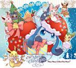 Merry Christmas!! by ChikoritaMoon