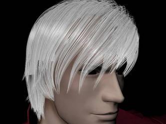 Dat Hair System by gaaraofthehiddinsand