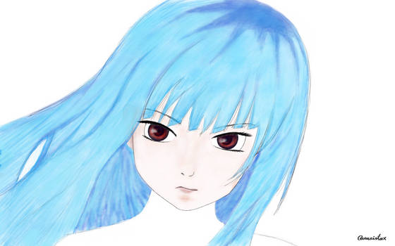 Anime 01 by quazistax