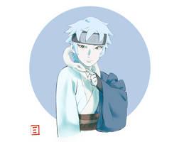 Mitsuki by Enokolo