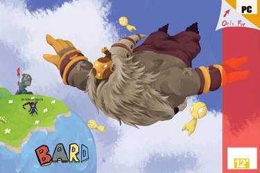 Report Bard 64 by Hyper-Stan