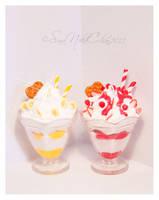 Sweet Magnets by SaraNekoChan