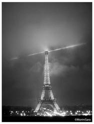 Midnight In Paris by SaraNekoChan