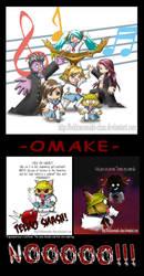 Haruhi Dance LOL style by TekkanoMaki-chan