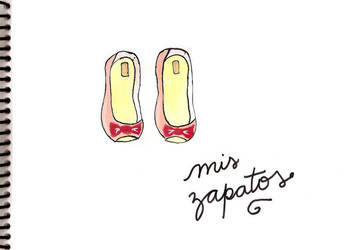 . My shoes . by JoLiTa