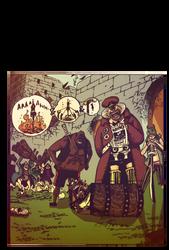 One Piece - CH 682 Cover by TaKa-No-Mi