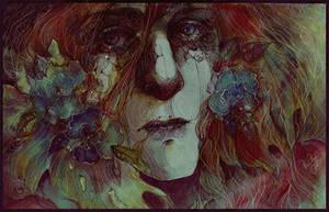 Aquarelle by VijVij