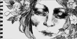 Sketches by VijVij