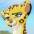 The Lion Guard Fuli Emoticon Icon