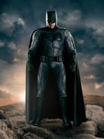 Justice League  Batman By Goxiii-dabpm28 by BatmanMoumen