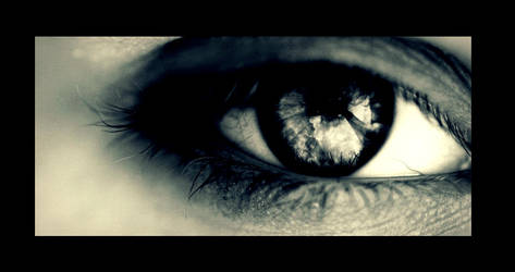 Heaven In Your Eyes by NightmareAcademy