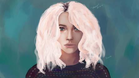 Akurei by DananSwanson