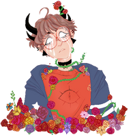 flower child by puuker