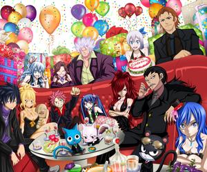 Happy Birthday! by Sal-88