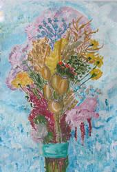 Flowers by lemmeng