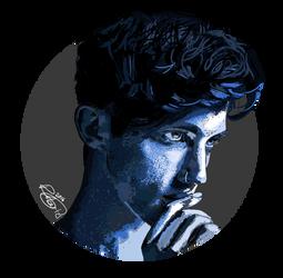 Troye Sivan // OUT by GemGemR