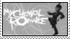 My Chemical Romance Stamp by CyanideSeason