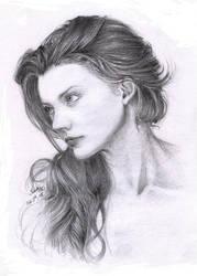 .Anne Boleyn. by Sk-bluu