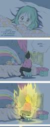 Super daddy by nenee
