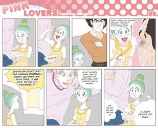Pink Lovers 99 - s10- VxB doujin by nenee