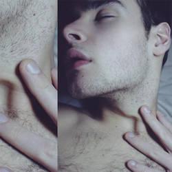 intimacy: revealing by SlevinAaron
