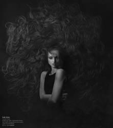 hair story VI by SlevinAaron