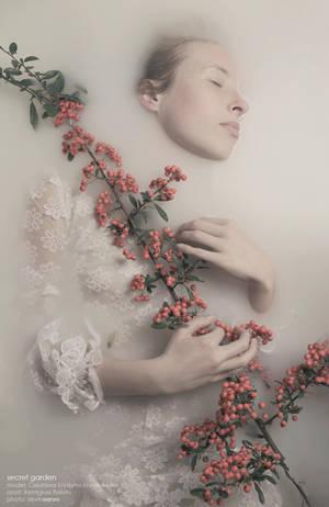 Secret Garden by SlevinAaron