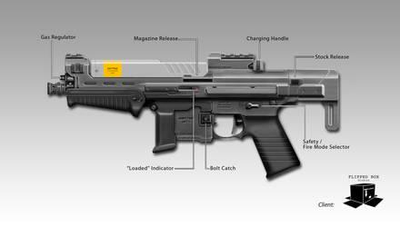 Weptec MP7-T Functions by nerdwerk