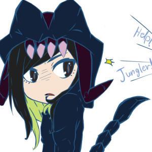 Minamin-ish's Profile Picture