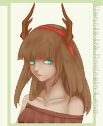 Horns by Minamin-ish