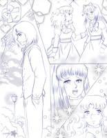 Candy doujinshi 1 by Lorelei2323