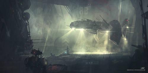 Transborder2 by Shue13