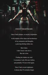 Sweet Nightmare by x-Rayzen-x