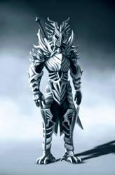 Armor 1 by AymQi